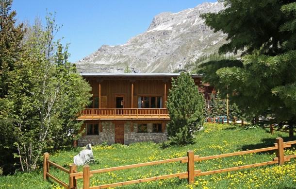Location vacances Val-d'Isère -  Maison - 12 personnes - Congélateur - Photo N° 1