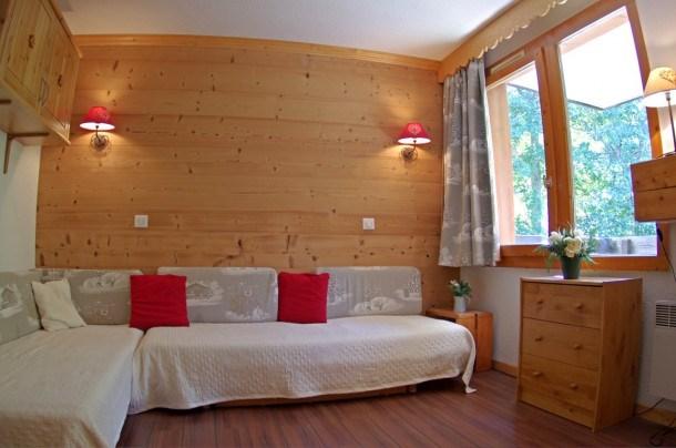 Location vacances Les Avanchers-Valmorel -  Appartement - 4 personnes - Micro-onde - Photo N° 1