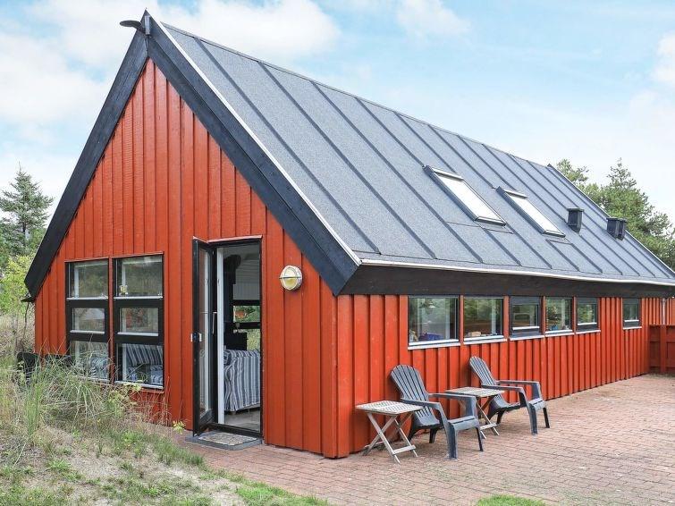 Studio pour 4 personnes à Skagen