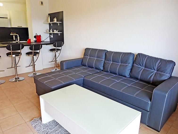 Appartement pour 2 personnes à Fréjus
