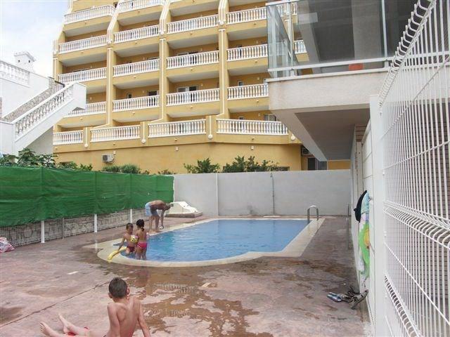 Appartamento PLAYA SOL 31