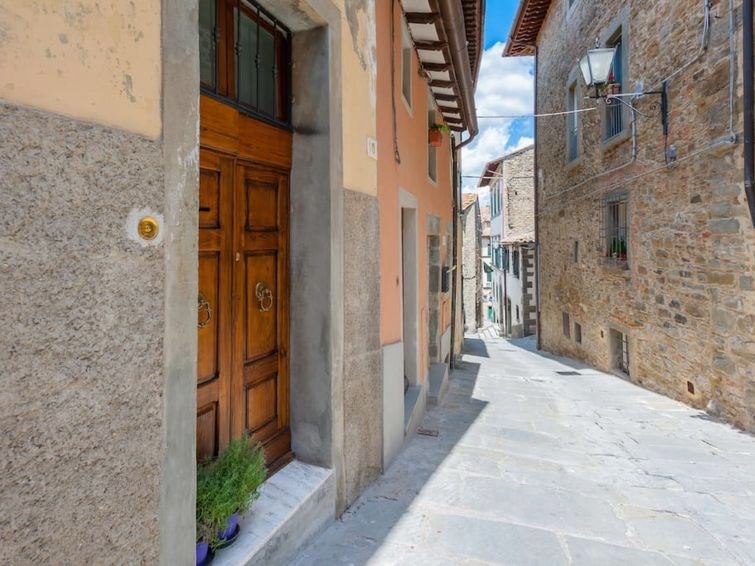 Location vacances Cortona -  Appartement - 2 personnes -  - Photo N° 1