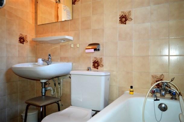 Location vacances Font-Romeu-Odeillo-Via -  Appartement - 7 personnes - Télévision - Photo N° 1