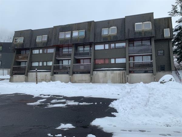 Location vacances Mont-Dore -  Appartement - 5 personnes - Four - Photo N° 1