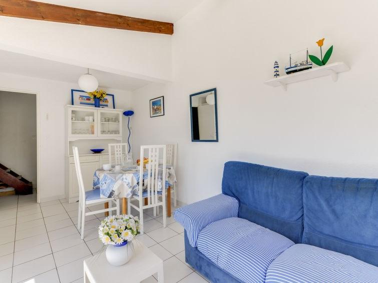 Studio pour 4 personnes à Cap d'Agde
