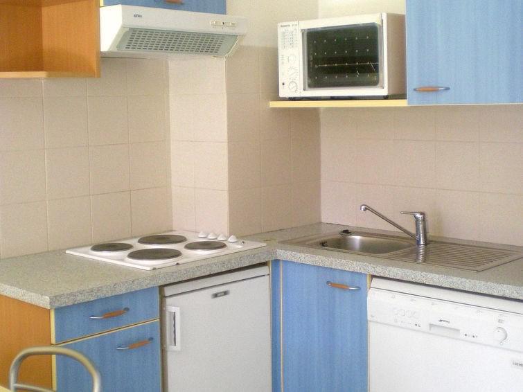 Appartement pour 2 personnes à Golfe Juan