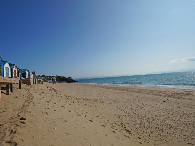 Location vacances Abersoch -  Maison - 7 personnes -  - Photo N° 1