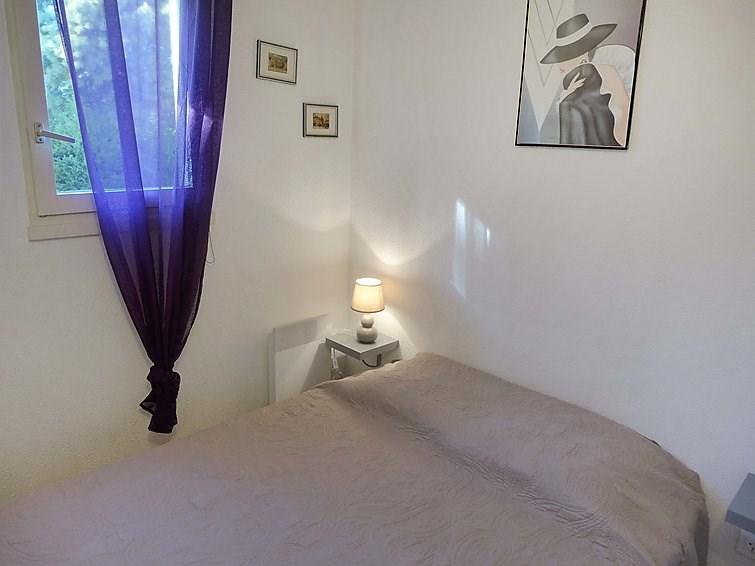 Location vacances La Croix-Valmer -  Appartement - 4 personnes -  - Photo N° 1