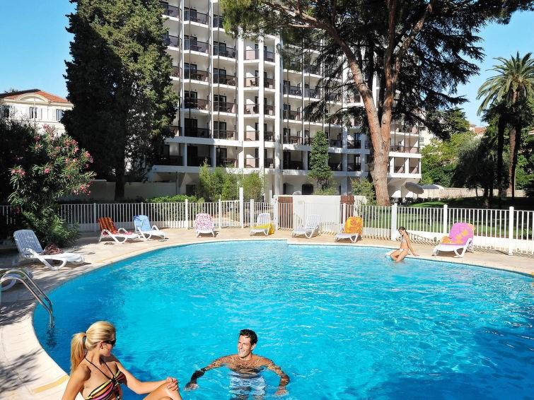 Appartement pour 4 à Cannes