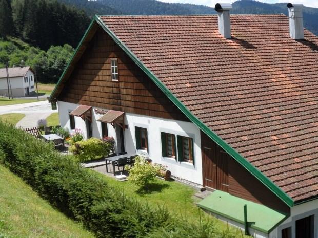 Ferienwohnungen La Bresse - Hütte - 4 Personen - Grill - Foto Nr. 1