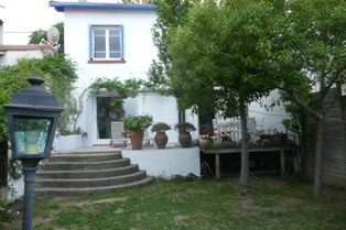 Holiday rentals Argelès-sur-mer - Cottage - 4 persons - BBQ - Photo N° 1