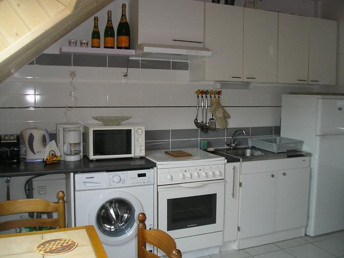 Alquileres de vacaciones La Bourboule - Apartamento - 5 personas - Sala de ejercicios - Foto N° 1
