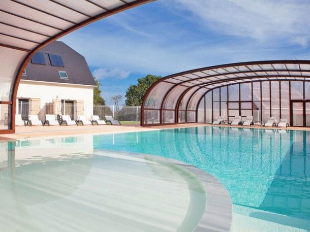 Location vacances Auberville -  Maison - 6 personnes - Télévision - Photo N° 1