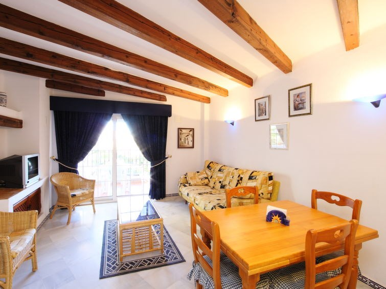 Location vacances Torrevieja -  Appartement - 4 personnes -  - Photo N° 1