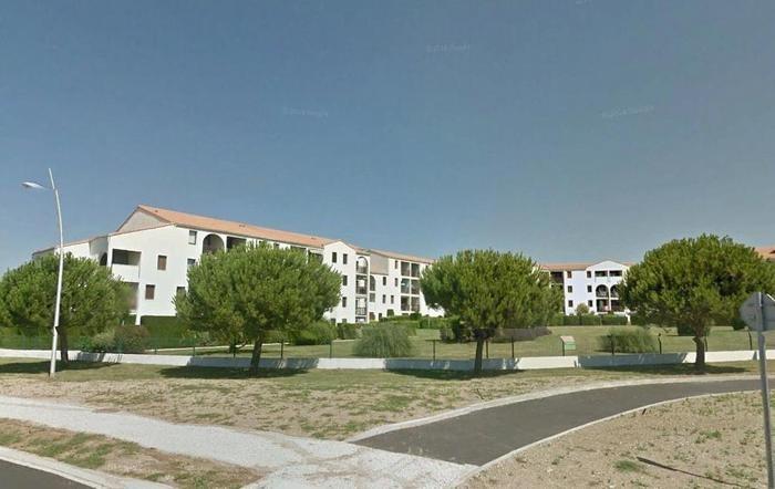 Appartement pour 6 pers. avec internet, Vaux-sur-Mer