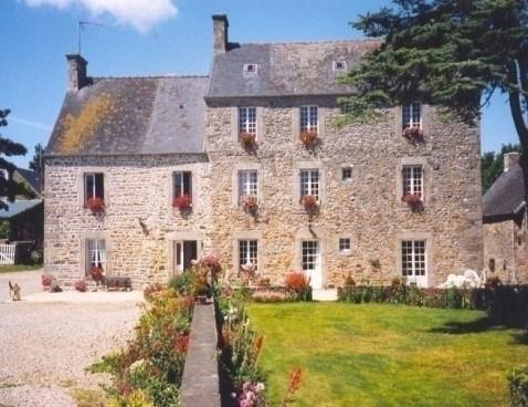 Location vacances Les Pieux -  Maison - 6 personnes - Barbecue - Photo N° 1