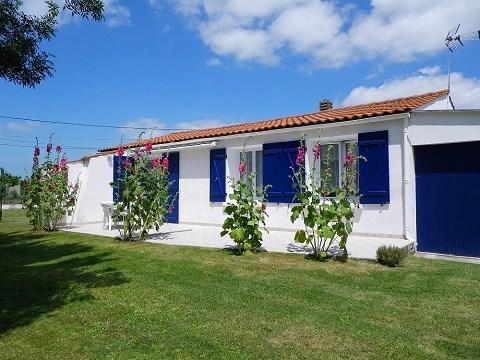 Ferienwohnungen Port-des-Barques - Haus - 4 Personen - Grill - Foto Nr. 1