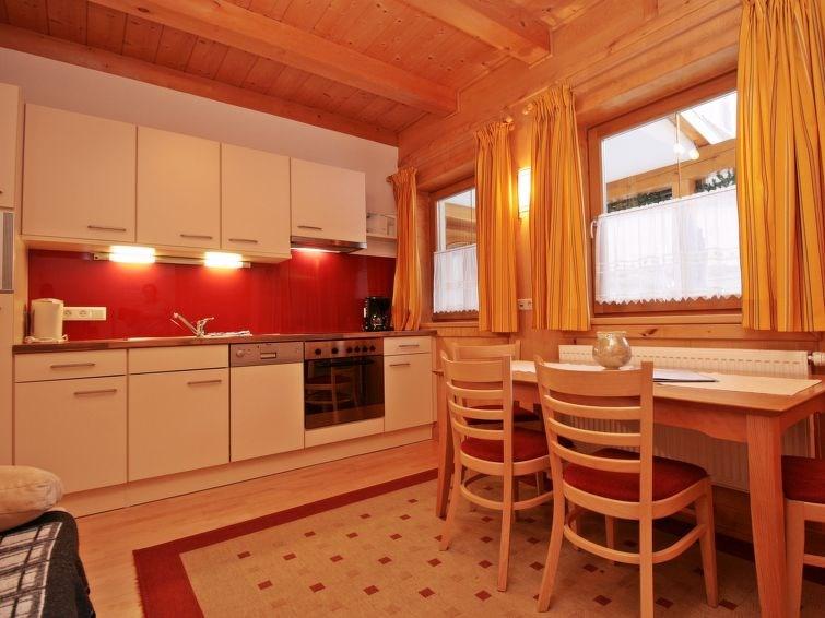 Appartement pour 2 personnes à Radstadt