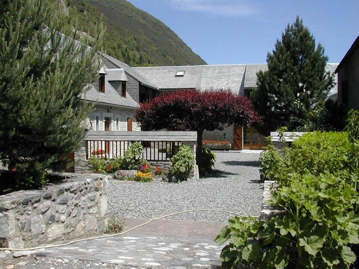 Location vacances Vielle-Aure -  Appartement - 4 personnes - Barbecue - Photo N° 1