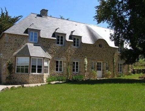Location vacances Le Vicel -  Maison - 9 personnes - Barbecue - Photo N° 1
