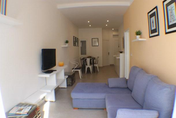 Location vacances Rosas -  Appartement - 5 personnes - Câble / satellite - Photo N° 1