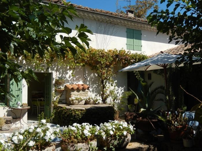 pour 10 pers. avec piscine privée, La Bégude-de-Mazenc