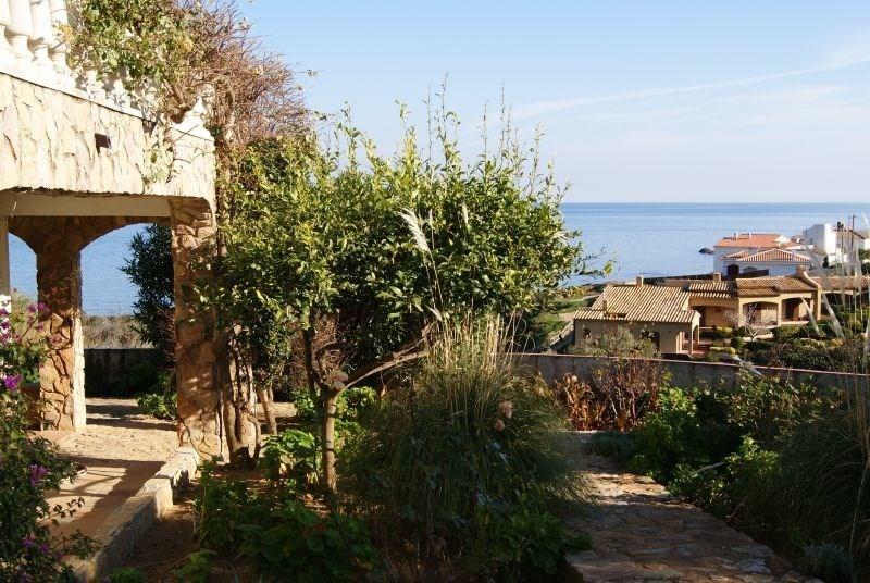 Location vacances el Port de la Selva -  Appartement - 6 personnes - Barbecue - Photo N° 1