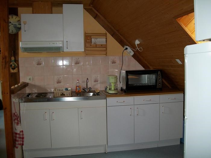 Location vacances Belz -  Appartement - 4 personnes - Barbecue - Photo N° 1