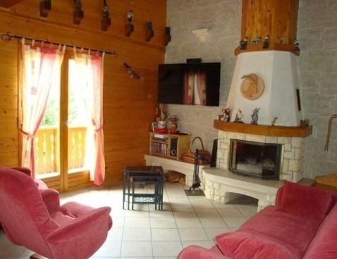 Location vacances Pralognan-la-Vanoise -  Maison - 8 personnes - Télévision - Photo N° 1