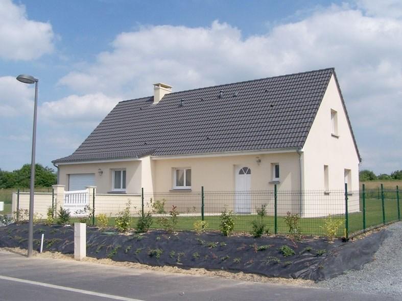 Maison  4 pièces + Terrain 553 m² Amfreville par MAISON FAMILIALE CAEN
