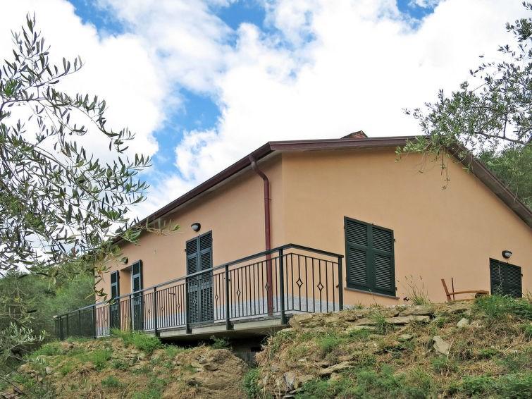 Studio pour 3 personnes à Sestri Levante