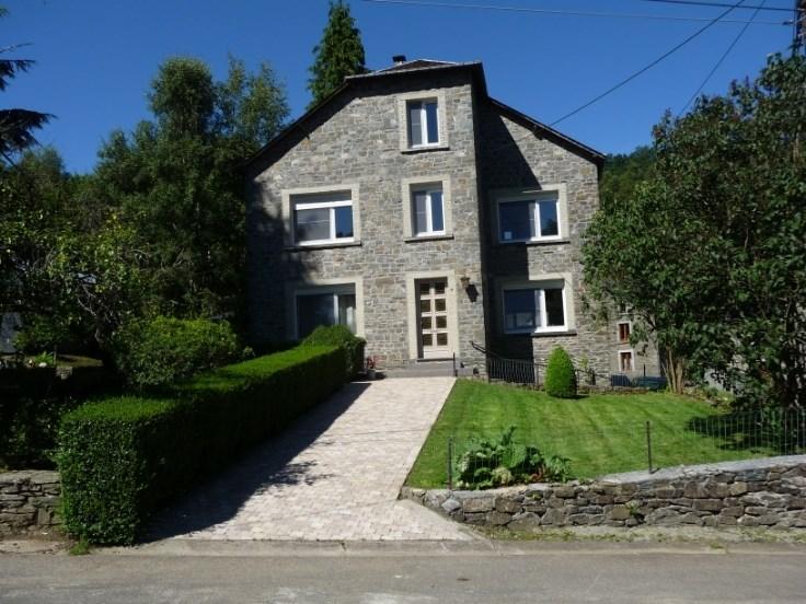 Vakantiehuis Ardennen, Vresse sur semois Laforêt 15 personen