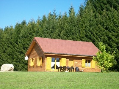 charming chalet - Ney