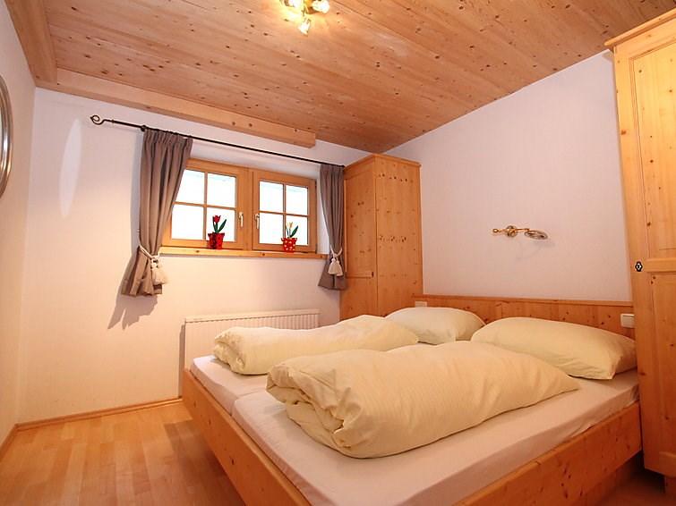 Maison pour 6 personnes à Königsleiten