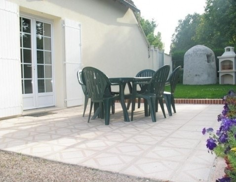 Location vacances Maslives -  Maison - 5 personnes - Barbecue - Photo N° 1