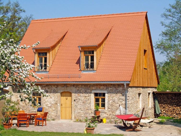 Maison pour 4 à Wurzen