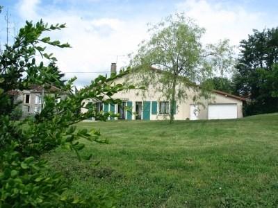 Gite à  Beaulieu sur sonnette 16450 - Beaulieu-sur-Sonnette