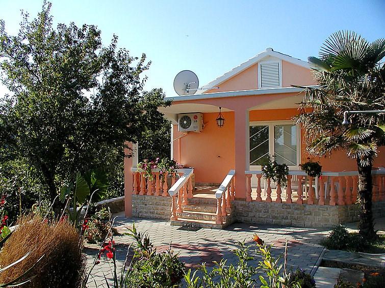 Maison pour 5 à Pašman/Banj