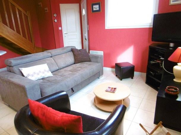 Location vacances Sarzeau -  Appartement - 8 personnes - Télévision - Photo N° 1