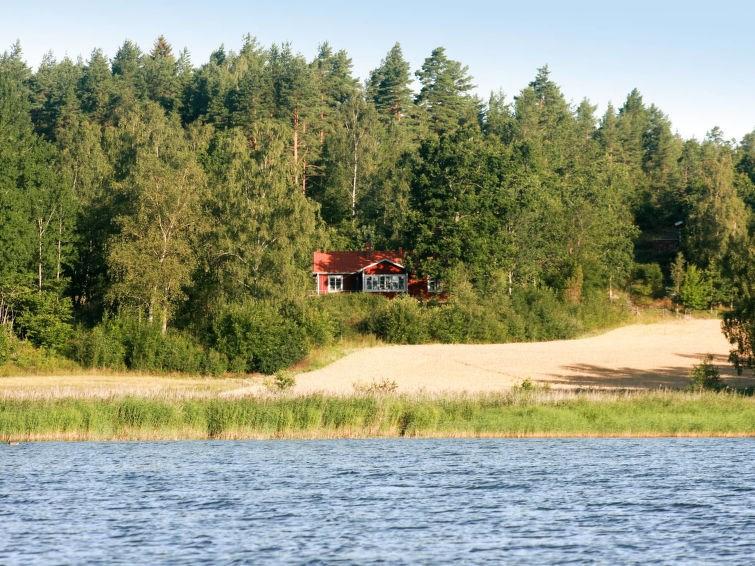 Maison pour 8 à Edsbruk
