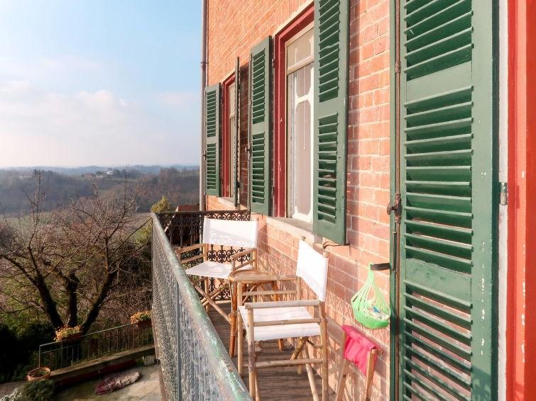 Location vacances Soglio -  Appartement - 5 personnes -  - Photo N° 1
