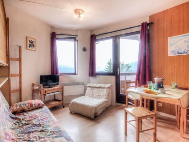 Location vacances Grésy-sur-Aix -  Appartement - 3 personnes - Lecteur DVD - Photo N° 1