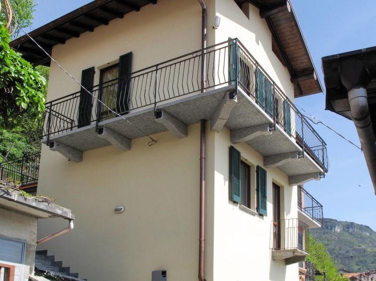 Appartement pour 2 personnes à Gravedona