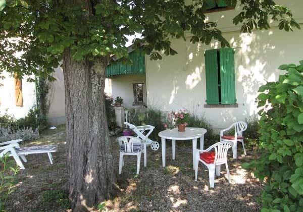 Location vacances Senouillac -  Maison - 4 personnes - Barbecue - Photo N° 1