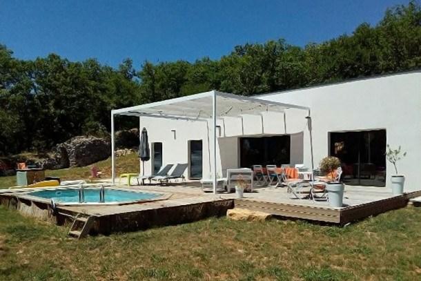 Location vacances Saint-Médard-d'Excideuil -  Maison - 6 personnes - Barbecue - Photo N° 1
