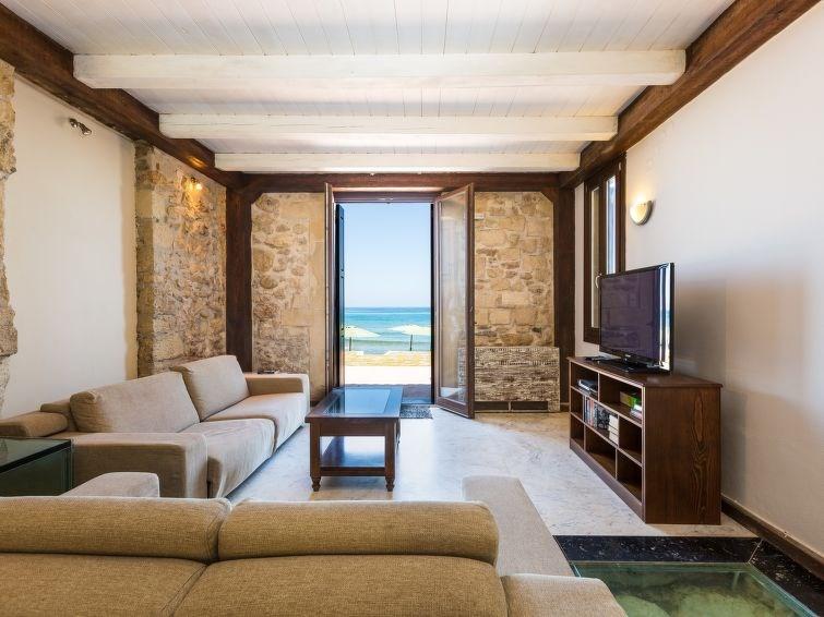 Appartement pour 3 personnes à Rethymnon