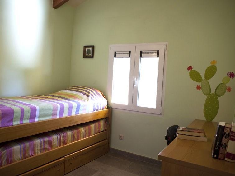 Maison pour 5 personnes à Benissa