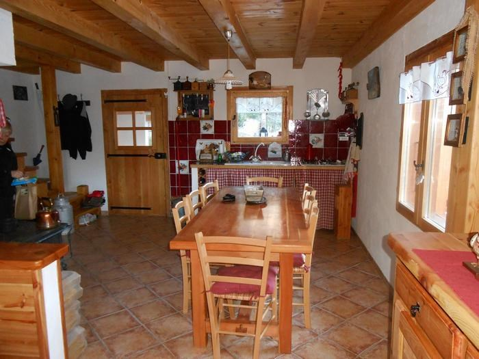 Holiday rentals Saint-Crépin - House - 4 persons - Garden - Photo N° 1