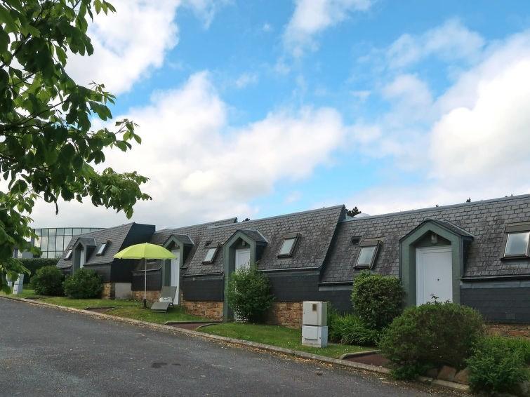 Appartement pour 2 personnes à Pleumeur Bodou