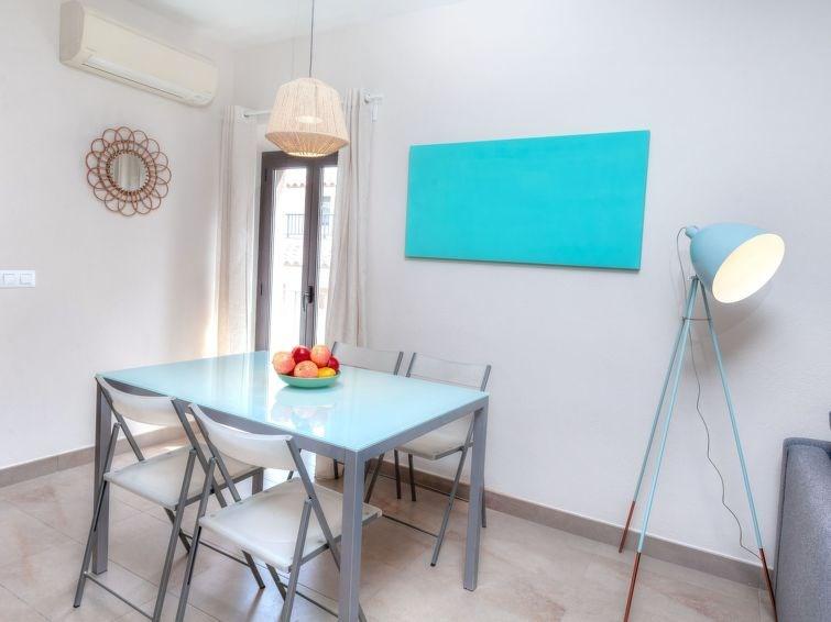 Location vacances l'Escala -  Appartement - 2 personnes -  - Photo N° 1